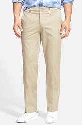 Men's Southern Tide 'Summer' Classic Fit Stretch Cotton Pants