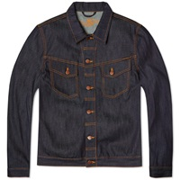 Nudie Jeans Nudie Kenny Denim Jacket Dry Ring