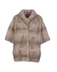 S.W.O.R.D. Coats And Jackets Fur Outerwear Women