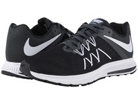 Nike Zoom Winflo 3 Black Anthracite White Men's Running Shoes