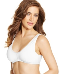 Jockey Bralette 9400 White
