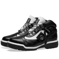 Timberland X Mastermind World Field Boot F L Wp Black