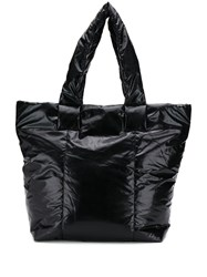 P.A.R.O.S.H. Large Tote Bag Black