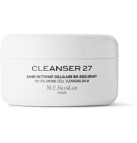 M.E. Skin Lab Cleanser 27 Bio Balancing Cell Cleansing Cream 125Ml White