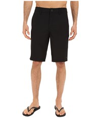 O'neill Loaded Hybrid Boardshorts Black Men's Swimwear