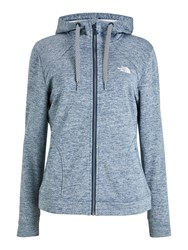 The North Face Kutum Hoodie Blue Wing Teal