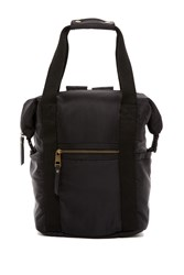 Madden Girl Booker Backpack Black