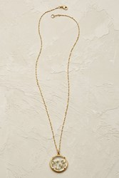Catherine Weitzman Juniper Necklace White