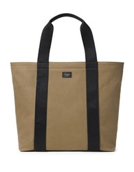 Jack Spade Surf Canvas Tote Bag0320 Nyru2452 Green