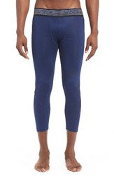 Nike Men's Hypercool Crop Training Tights