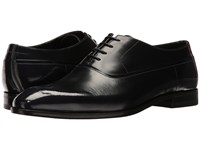 Hugo Boss Dress Appeal Lace Up Oxford Black Men's Lace Up Casual Shoes
