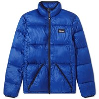 Penfield Walkabout Puffer Jacket Blue