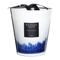 Baobab Feathers Scented Candle Feathers Touareg 16Cm