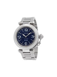 Cartier Pre Owned Pasha 35Mm 60