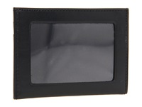 Bosca Old Leather Collection Weekend Wallet Black Leather Wallet