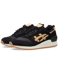 Asics Gel Respector 'Veg Tan' Black