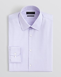 The Men's Store At Bloomingdale's Textured Solid Dress Shirt Regular Fit
