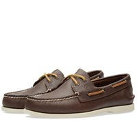 Sperry Topsider Authentic Original 2 Eye