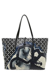 By Malene Birger Grineeh Tote Bag Black