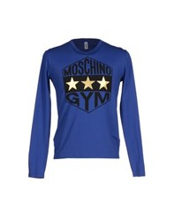 Moschino Underwear Underwear Undershirts Men