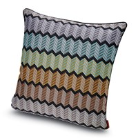 Missoni Home Waterford Cushion 138 Multi