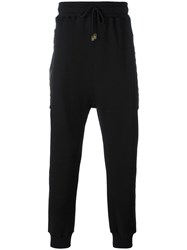 Blood Brother Guinness Exclusive Seal Joggers Black