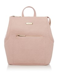 Ollie And Nic Patsy Backpack Pink
