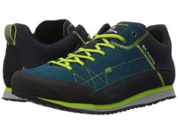 Scarpa Cosmo Lake Blue Green Glow Men's Shoes