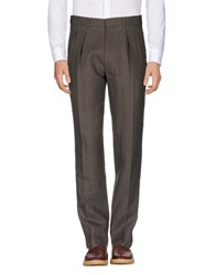 Tom Ford Casual Pants Dark Green