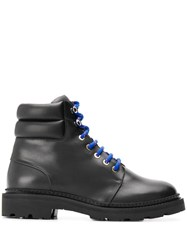 Bally Ganya Boots Black