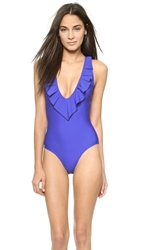 Zinke Marci One Piece Ultramarine