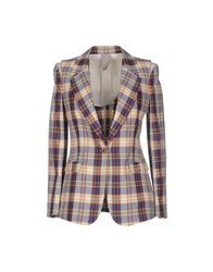 People Suits And Jackets Blazers Women Blue