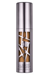 Urban Decay 'All Nighter' Liquid Foundation 9.75 Dark Neutral
