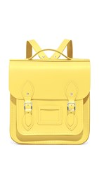 The Cambridge Satchel Company Small Portrait Backpack Quince