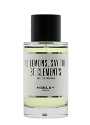 Heeley St Clements Eau De Parfum 100Ml