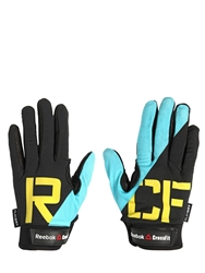 Reebok Crossfit Training Gloves Black Multi