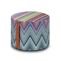 Missoni Home Kew Pouf 170