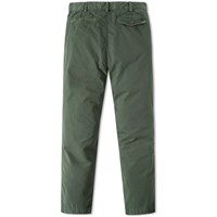 Save Khaki Light Twill Chino Green