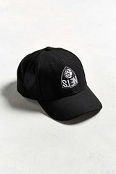 47 Brand '47 Invert Brooklyn Nets Baseball Hat Black