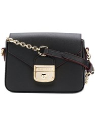 Longchamp Le Pliage Shoulder Bag Black