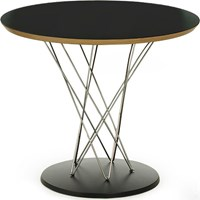 Knoll Cyclone Side Table Multicolor
