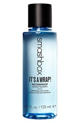 Smashbox 'It's A Wrap ' Waterproof Makeup Remover