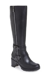 Uggr Women's Ugg 'Lana' Water Resistant Genuine Shearling Lined Leather Boot