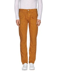 Meltin Pot Trousers Casual Trousers Men Camel