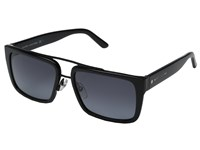 Marc Jacobs 57 S Black Gray Gradient