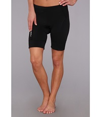 Louis Garneau Women Signature Optimum Shorts Black Women's Shorts
