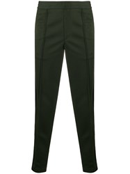 Golden Goose Side Panelled Tapered Trousers 60