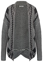 Teddy Smith Granby Cardigan Noir Black
