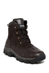 Khombu Rugged Outdoor Boot Brown