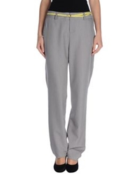Morgan Casual Pants Grey